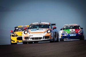 GT4series  Finale 2016, 08.-09.10.2016, Zandvoort
