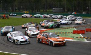 23. - 24.04.2016 - GT4 European Series, Monza