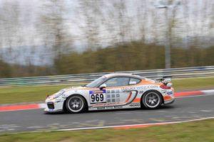 30.04.2016 - VLN2, Nürburgring