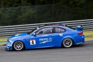 GT4 European Series 19.-21.06.2015, Spa