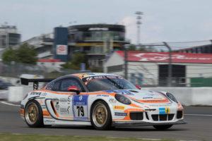 Viebahn Porsche